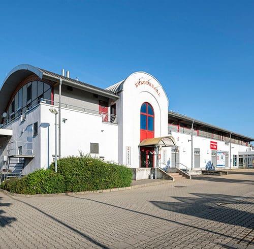 Bürgersaal Guxhagen